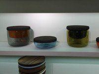 Farbspiele: Neue Glasboxen von when objects work