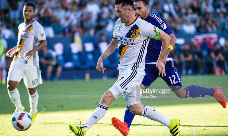 Sporting Kansas City vs. LA Galaxy: LA Near Chance for Race To Seis #SKCvLA #MLS