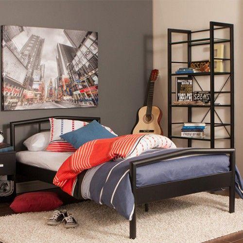 VAASA Bed Frame