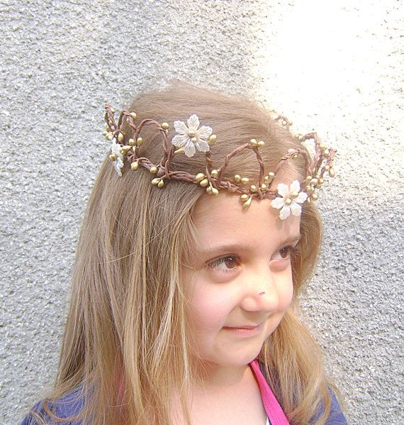 17 Best Ideas About Black Flower Crown On Pinterest: 17 Best Ideas About Flower Girl Halo On Pinterest