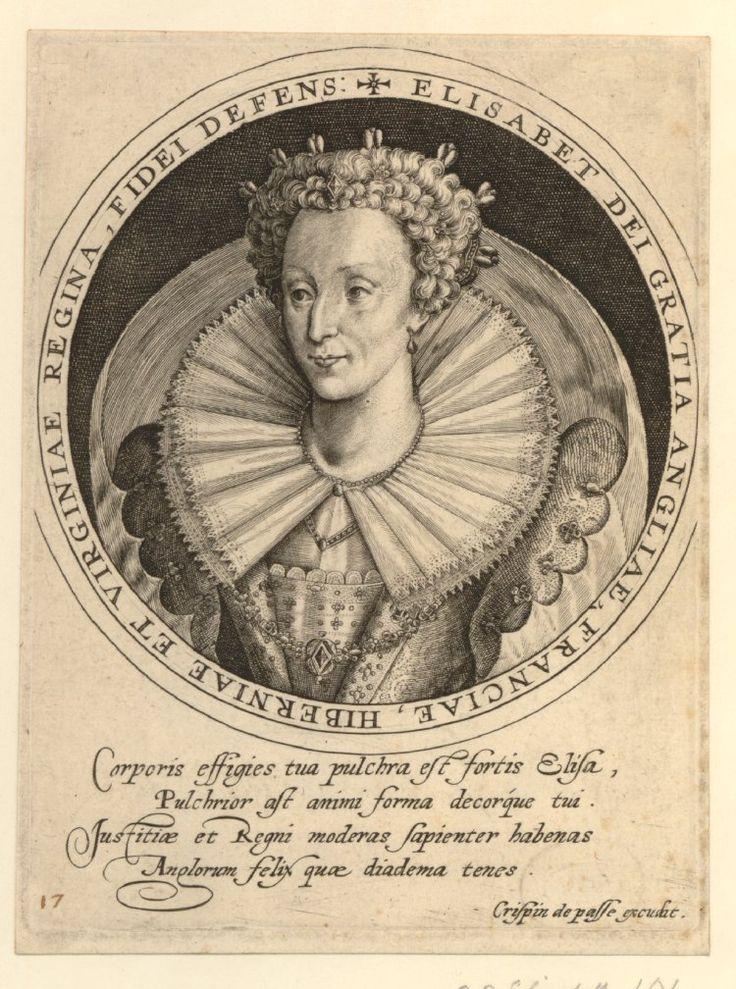 marinni   Crispijn de Passe the elder.(1564 - 1637) Часть 1. (Reply)