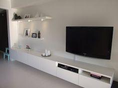 Som jeg har nevnt tidligere har stuen vår gjennomgått en liten forvandling  i det siste.. I tillegg til nytt gulv og spisebord...