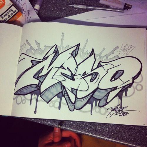 skush-uk:  Meso by Roke