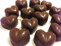 Ev Yapımı Çikolata Tarifi   Yemek Tarifleri