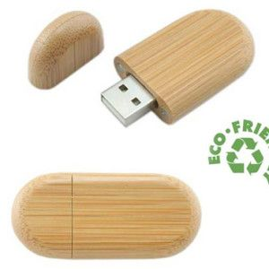 Eco Friendly Bamboo USB . #usb #eco #bamboo #flashdrive