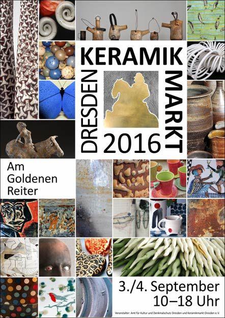 Keramikmarkt 2015