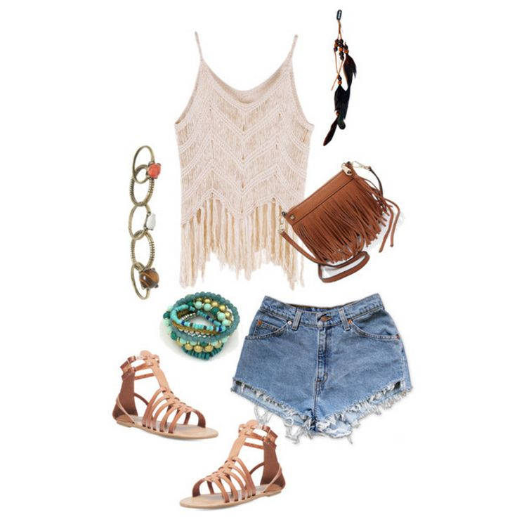 #fashionfriday Boho | April 10