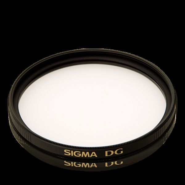 Sigma 105mm UV Filter