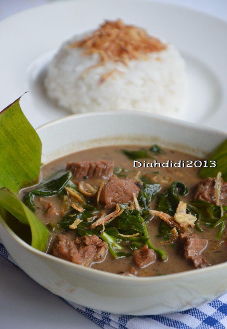 Diah Didi's Kitchen: Pindang Kudus