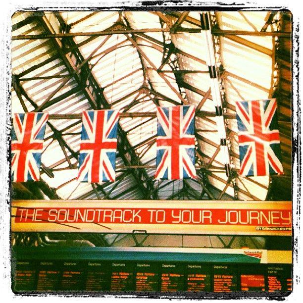 London Love...