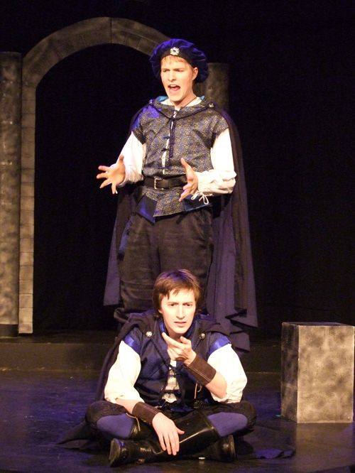 Rosencrantz and Guildenstern Are Dead 2010