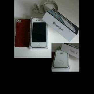 IPhone 4 32 GB in Rheinland-Pfalz - Wissen | Apple iPhone gebraucht kaufen | eBay Kleinanzeigen