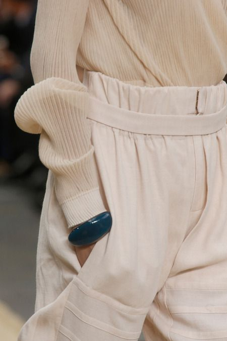 Chloé Spring 2014 Ready-to-Wear Collection Slideshow on Style.com