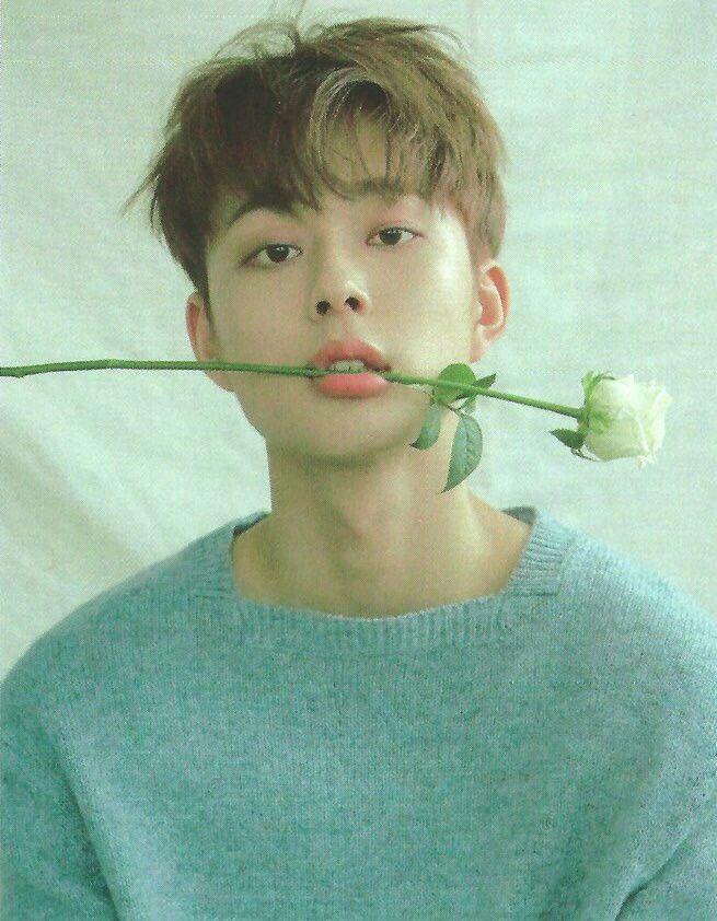 Yoon seonho produce 101 season 2