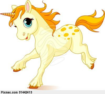 Baby Unicorn - Bing Images