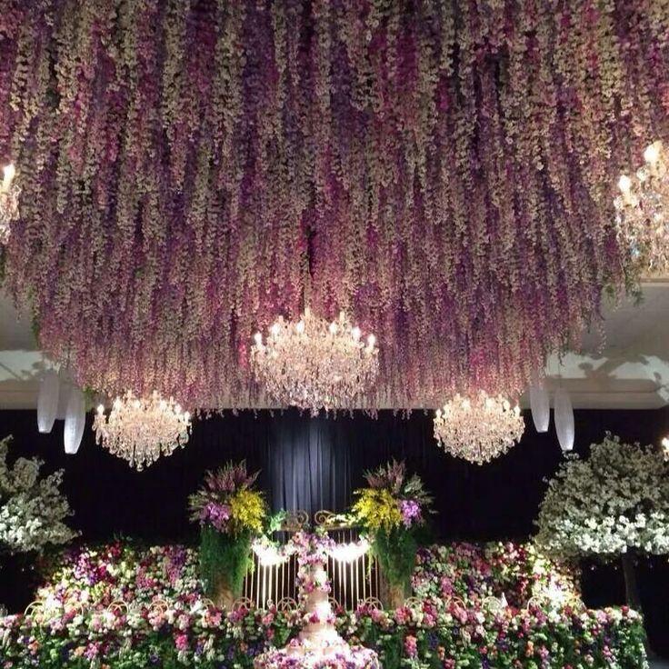 Vesna Grasso - Sydney floral designer