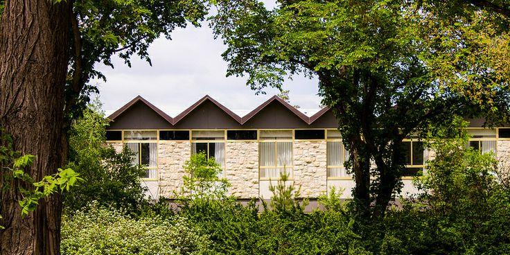 Campus Residence (www.pointshogger.com)