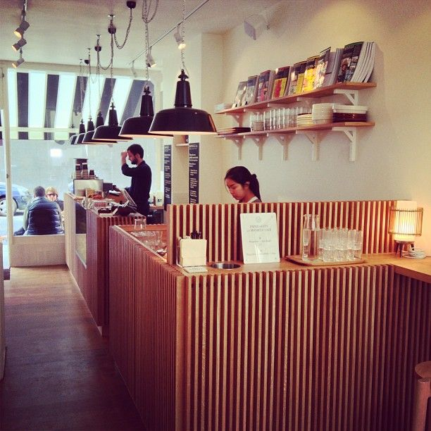 Monocle Caf In Marylebone Greater London London Pinterest Cas Greater London And London