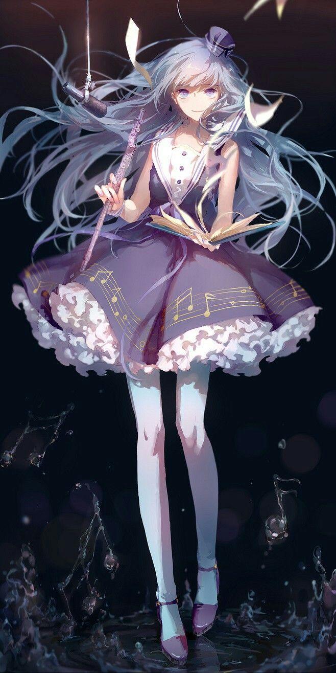 Kết quả hình ảnh cho anime girl phù thủy
