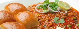 HomeMaker's Cookbook: Perfect Pav Bhaji - Easiest and Foolproof