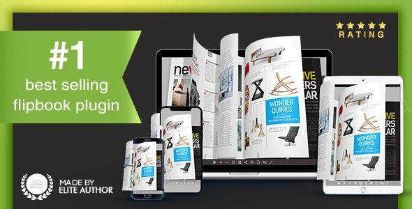 Real3d Flipbook Wordpress Plugin Stylelib In 2020 Flip Book Web Design Design
