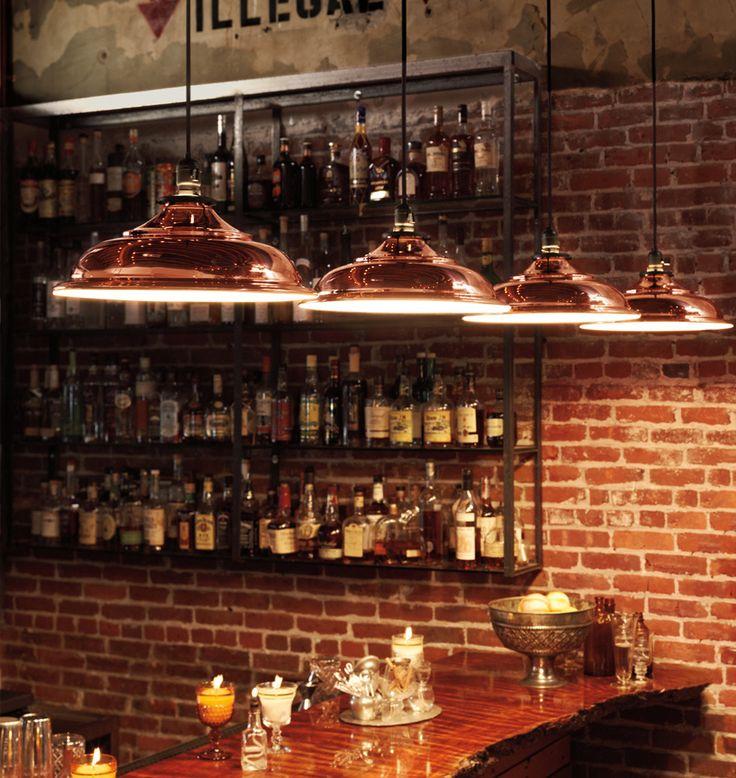 Home Bar Lighting Ideas: 41 Best Basement Bar Ideas Images On Pinterest