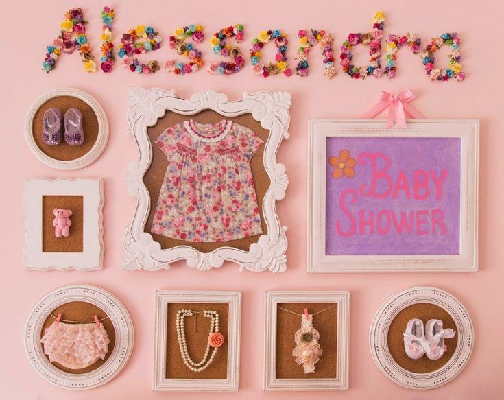 Project Nursery - Wall art