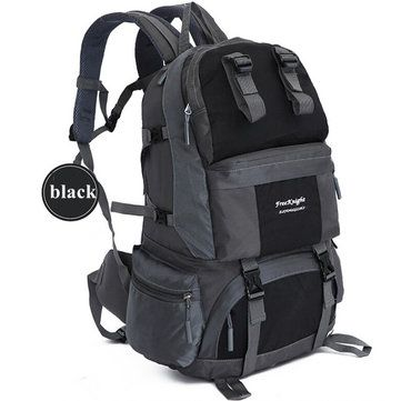 Outdoor Sport Travel Mountain Climbing Camping Hiking Backpack - US$35.81
