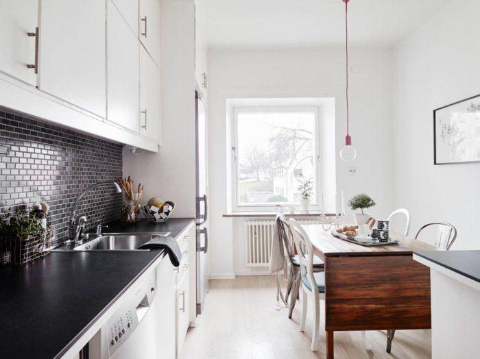 einrichtungsideen küche einrichtungstipps küchenrückwand mosaik ... - Mosaik Fliesen Küche