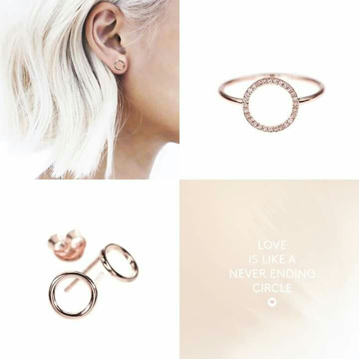 http://www.newone-shop.com/new-one-jewelry/ohrstecker-kreis-sterling-silber-rose-vergoldet.html  &  http://www.newone-shop.com/new-one-jewelry/circle-ring-rosegold-diamant.html