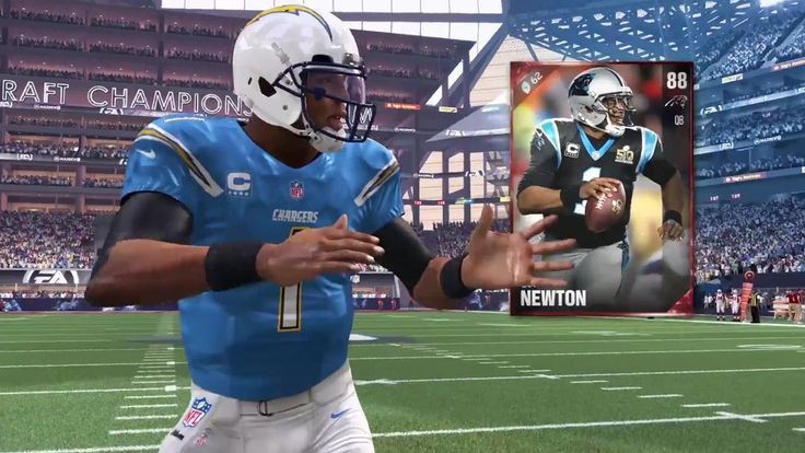 Madden 17 Ultimate Team and Draft Champions Trailer and First Details! - http://www.sportsgamersonline.com/madden-17-ultimate-team-and-draft-champions-trailer-and-1st-details/