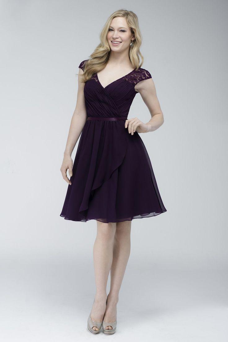 Best wedding dresses for the maids   best Wtoo bridesmaid dresses images on Pinterest  Bridal dresses