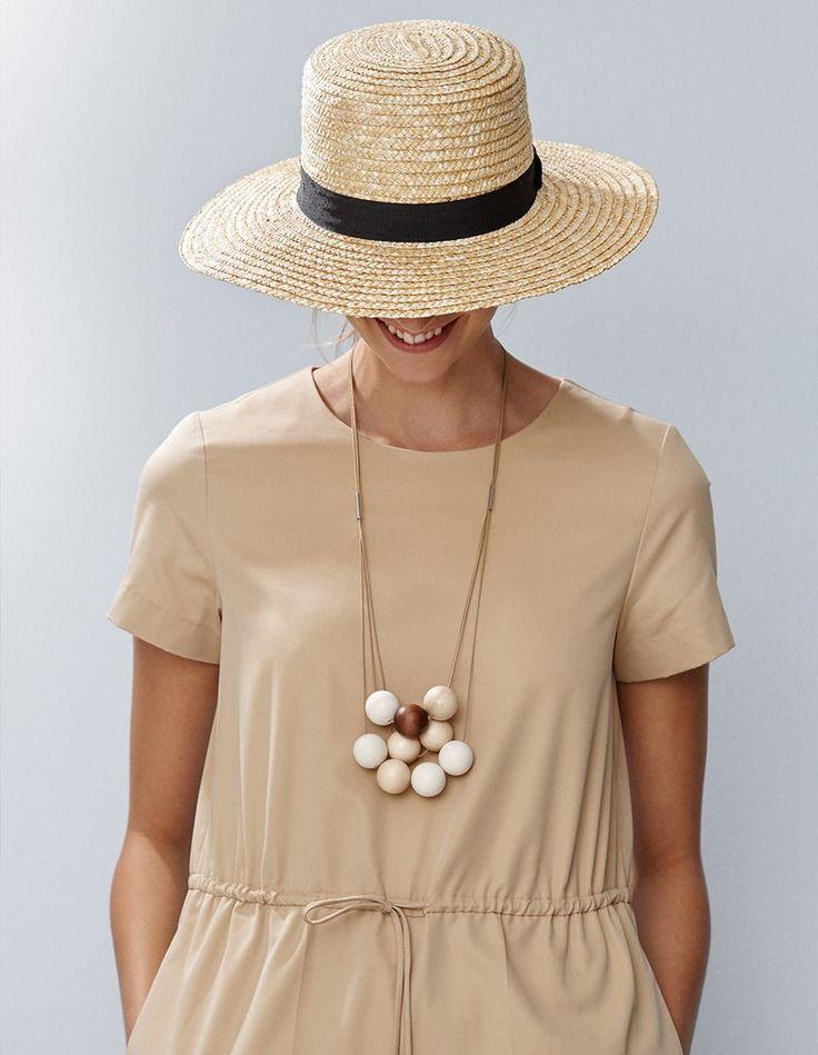 Malla necklace