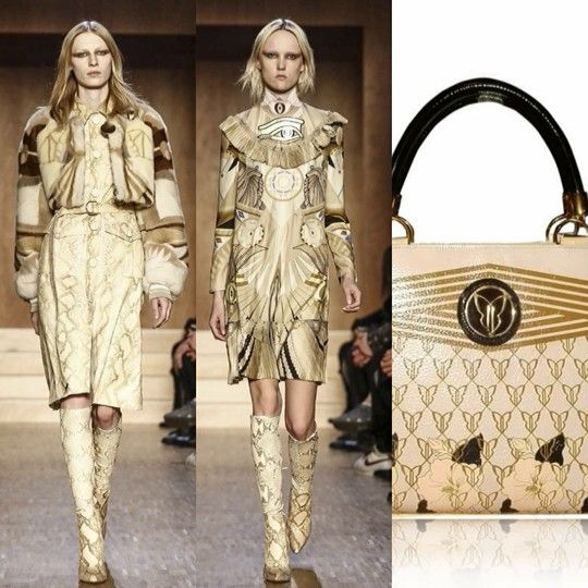 GIVENCHY  París fashion weeks - winter 2016 - 2017 www.laspablo.mitiendanube.com