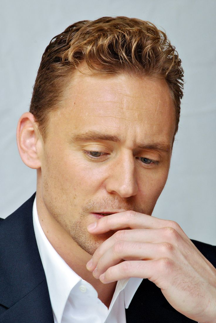 Tom Hiddleston #ISawTheLight #TIFF15