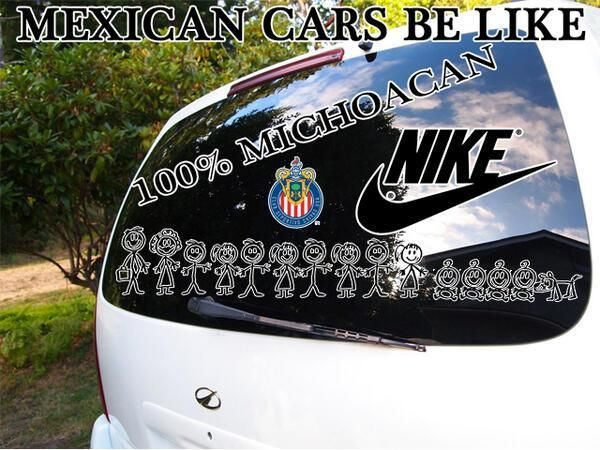 Mexican Problem #8520 - Mexican Problems