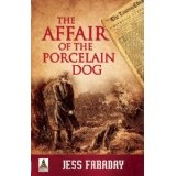 Jess Faraday's atmospheric 19th century mystery about rent boy Ira Adler.