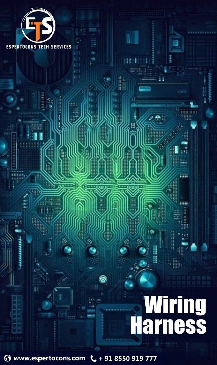 wiring harnes company in pune [ 736 x 1233 Pixel ]
