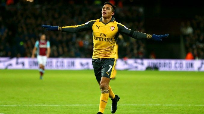 Arsenal star Alexis Sanchez issues social media response to bust-up rumours - http://zimbabwe-consolidated-news.com/2017/03/07/arsenal-star-alexis-sanchez-issues-social-media-response-to-bust-up-rumours/