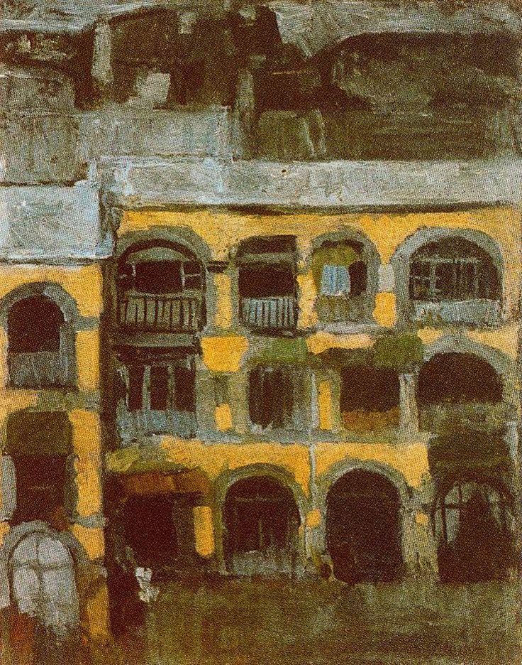1335 best pablo picasso paintings images on pinterest pablo picasso artists and cubism - La chambre bleue picasso ...