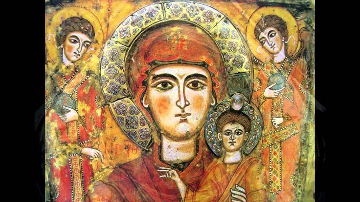 Грузия православная- Отче наш (мужской хор)