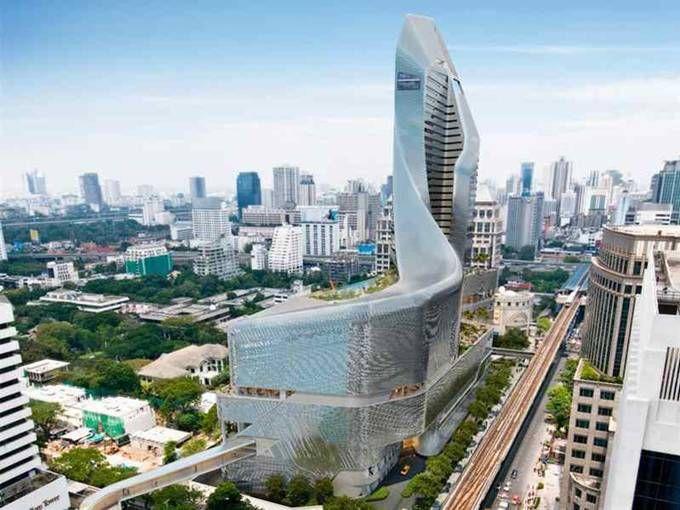 Hotels in Bangkok-Thailand-Grande Centre Point Hotel Ploenchit, Cheap Hotels in Bangkok, Budget Hotels in Bangkok, New Hotels in Bangkok, Indian Hotels