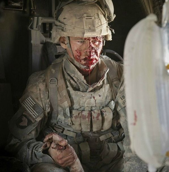 70 best Wounded Veterans images on Pinterest   Iraq war ...