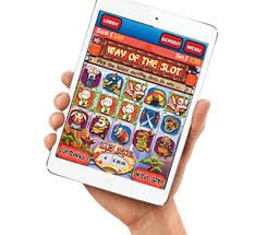 iPad is considered by many as the ultimate mobile entertainment device and what better entertainment could you get then to play the slots.  Slots ipad is portable and comfortable to play game anytime,anywhere. #slotsipad http://onlineslotsaustralia.co/ipad/