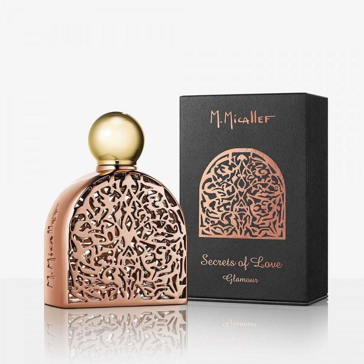 M. Micallef | Parfum Secrets of Love Glamour