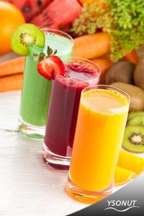 Zumos de frutas y  pérdida de peso. Clave para cuidarte con salud... No hace falta recordar que, para un correcto equilibrio alimentario, se recomienda comer fruta y verdura… Sí, pero, ¿en qué cantidades? ¿Importa su procedencia?