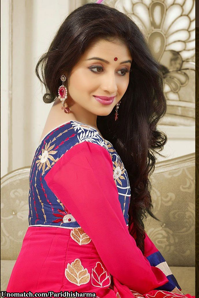 Paridhi Sharma is an Indian television actress. She began ...