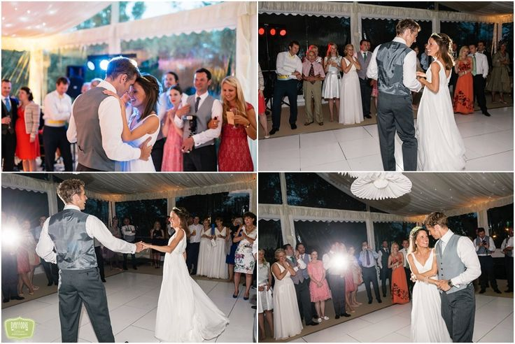 Beautiful back garden wedding - Ben & Holly38