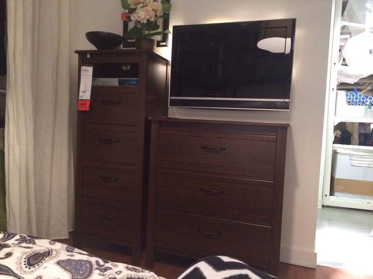 die besten 25 brusali bett ideen auf pinterest ikea. Black Bedroom Furniture Sets. Home Design Ideas