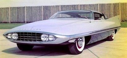 Dodge Dart – 1956